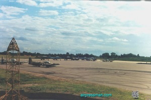 A-37B-T-33FlightLine