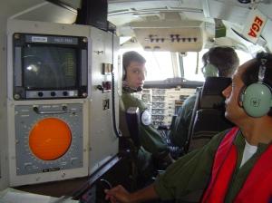TN Julian Iglesias Torello was A871 commander on a maritime patrol mission.