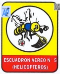 FAU-Escuadron 5 131