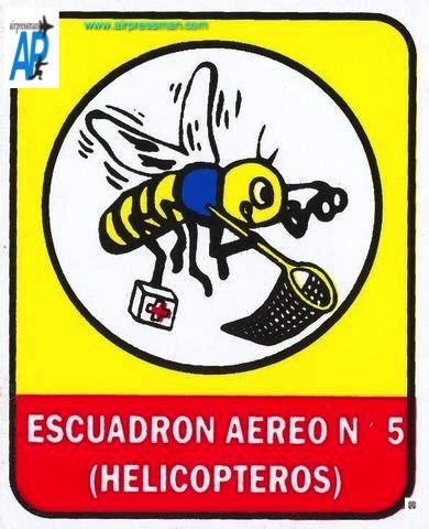 Escuadrón (32)